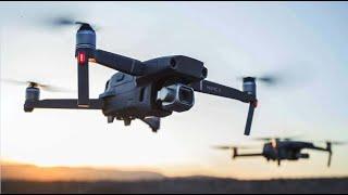 Drone TOZO Q2020: asequible a todos los bolsillos - YouTube