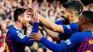 Peluang Barcelona Memastikan Gelar Juara Musim 2018-2019 Kurang dari 24 Jam