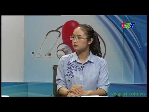 Động kinh ở trẻ em - PGS. TS. Tôn Nữ Vân Anh