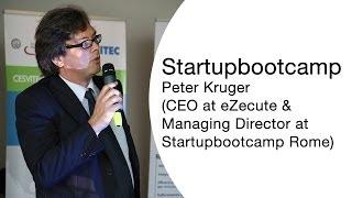 Entrepreneurship 360° - Startupbootcamp
