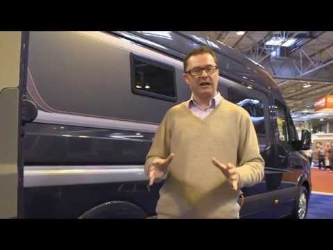 The Practical Motorhome Lunar Landstar EW review