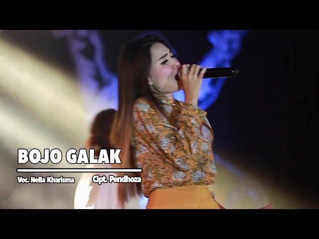 Nella Kharisma Bojo Galak Official Music Video