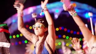 Thing Called Love - Above & Beyond EDC 2015