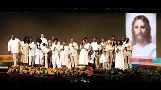 Bonner Family Singing Hallelujah the Prophet's Medley
