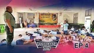 Buriram United IceBreaker 2019 EP.4 ชุลมุนวุ่นซ้อม