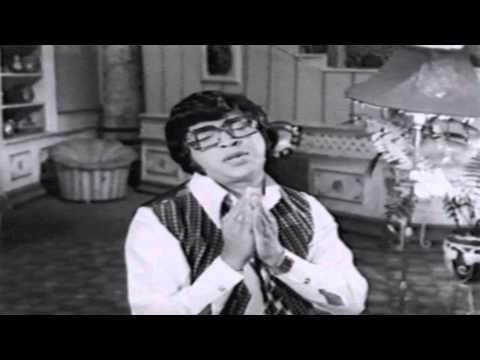 Muthana Muthallavo : Enakkoru Kadhali   MS Viswanathan Super Hit Song