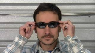 Eyewear Gallery Memphis-How to adjust Oakley Flak Jacket Sunglasses