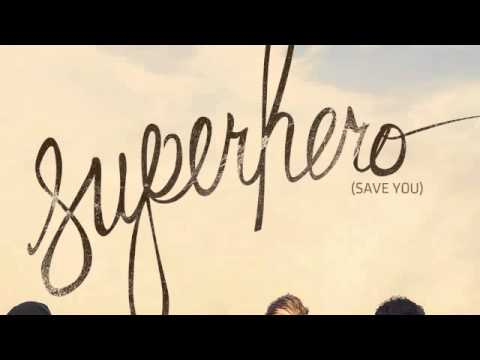 Shoreline Drive - Superhero (Save You)