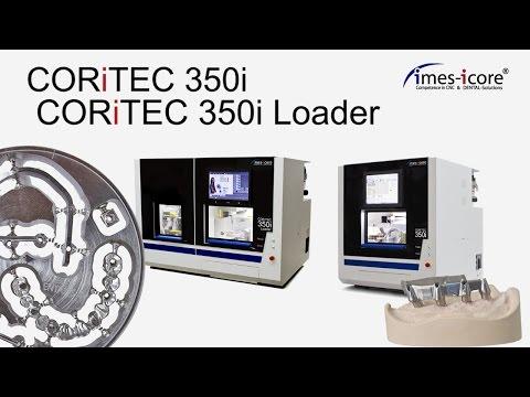 CORiTEC 350i en 350i Loader