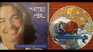 Matteo Merli    voxi de zena
