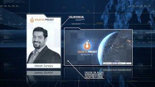 Beyond Oil CSO, Hitesh Juneja, Interview in Digital Oil & Gas