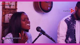 Gospeltunes Tv: Sonia Issac – cover