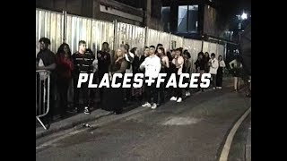 PLACES+FACES 5 YEAR ANNIVERSARY PARTY [LONDON]