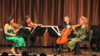 Музыка Кавказа в американской столице