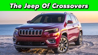 Rugged Or Compromised? You Decide | 2020 Jeep Cherokee