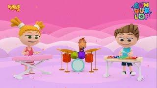 Kukuli – Paylaşmak Güzel 🍫 | Cumburlop TV | Çocuk Şarkıları