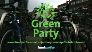 A Green Mp For Bristol West
