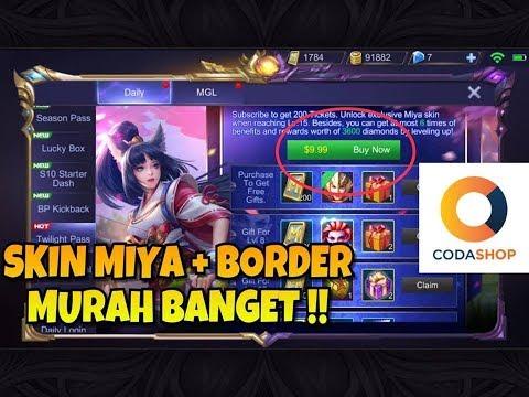 mp4 Codashop Twilight Pass Mobile Legend, download Codashop Twilight Pass Mobile Legend video klip Codashop Twilight Pass Mobile Legend
