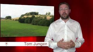 Projet du stade national de footbal à Livange - 2e partie sur LSAP Réiserbann News TV