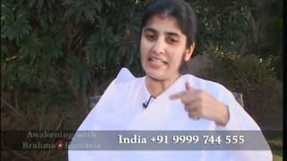Stop Postponing Happiness - BK Shivani (English) |2