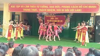 Hào Khí Thăng Long - 5A