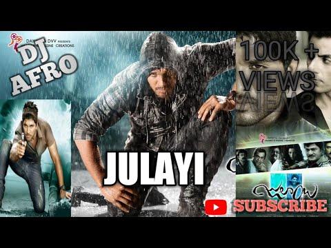 DJ AFRO LATEST KIHINDI MOVIE 2018 JULAYI (NEW)