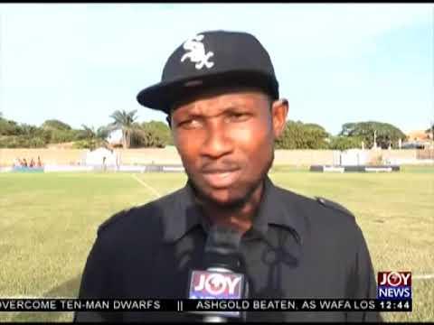 Ghana Premier League - Joy Sports Today (12-4-18)
