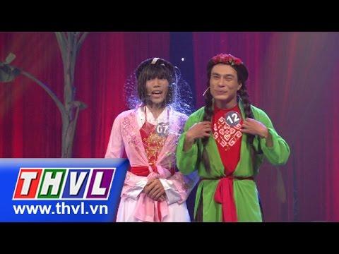 Cười xuyên Việt Tập 6 - chung kết 4: Thằng Bờm - Dương Thanh Vàng, Lê Dương Bảo Lâm
