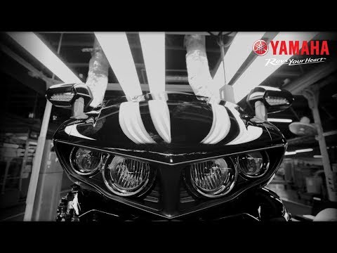 2021 Yamaha Star Venture in Athens, Ohio - Video 7