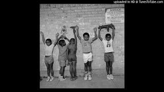 Nas - White Label