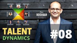 What is Talent Dynamics? -- TTG008