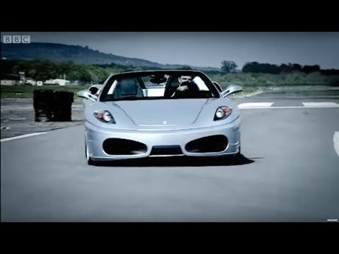 Ferrari 430 Review (Part 2) | Top Gear