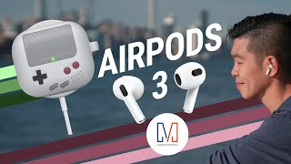 New AirPods 3 Review: Watch Before You Buy!