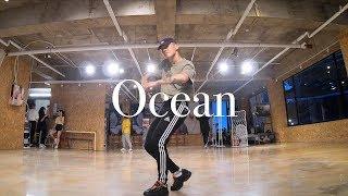 Philyo Lee | Martin Garrix   Ocean (feat. Khalid)