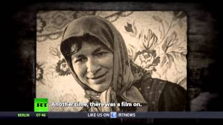 Agafia's story: The Life of a Siberian hermit (Part 1)