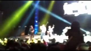 preview picture of video 'corrido a los 18 kevin ortiz -morelia michoacan'