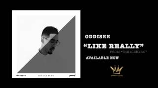 Oddisee  Like Really (Official Audio)