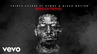 Prince Kaybee - Menateng (Visualizer) ft. Aymos, Black Motion