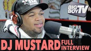 BigBoyTV - DJ Mustard on New Single