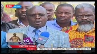 Dau la Elimu: Mtaala mpya wa elimu - sehemu ya kwanza 28/1/2017