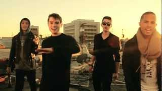Taylor Swift - I Knew You Were Trouble (Midnight Red cover) @itsMidnightRed