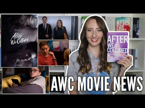 AFTER WE COLLIDED MOVIE NEWS #12