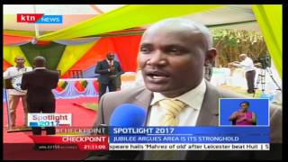 SpotLight2017: Intrigues of the NASA tour