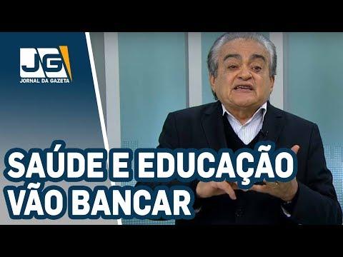 José Nêumanne Pinto/Saúde e educação bancam diferença do preço do diesel