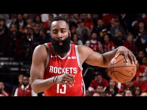 c6dc5ce98 Nightly Notable  James Harden Scored 58 Pts!