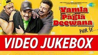 Yamla Pagla Deewana Phir Se | Video Jukebox | Rafta Rafta Medley | Nazarbattu | Little Little