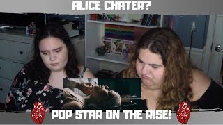 Alice Chater  Thief Official Video Reaction
