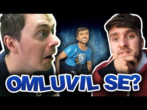 TARY SE OMLUVIL?! - WoLe #2