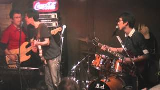 [GIG] Searchin' - the Beatles cover @Jaka'z