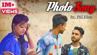Luka Chuppi:Photo Song  Main Dekhu Teri Photo Road Side Love Story Latest Hindi Song PSU FILMS  2019
